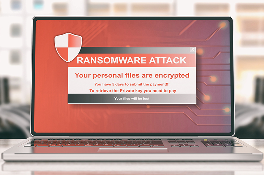 Protect yourself against Ransomware like Bad Rabbit | J ...